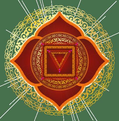 Chakra Symbols - The hidden meaning of the 7 Chakra Symbols